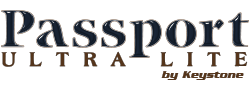 keystone passport logo