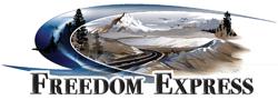 Freedom Express Logo