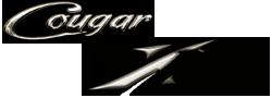 Cougar X-Lite logo