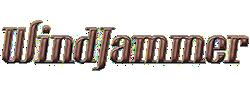 Rockwood Wind Jammer Logo