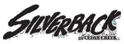 Cedar Creek Silverback Logo