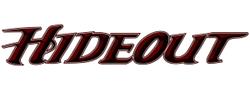 keystone hideout logo