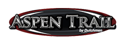 Aspen Trail logo