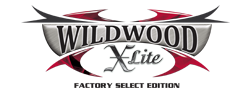 Forest River RV Wildwood X Lite