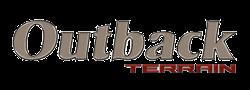 Outback Terrain Ultra Lite Brand Logo