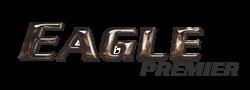 Eagle Premier Brand Logo