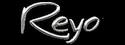 Reyo Brand Logo