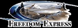 Freedom Express Brand Logo