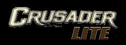 Crusader LITE Brand Logo