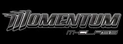 Momentum M-Class Brand Logo