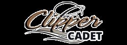 Clipper Cadet Brand Logo