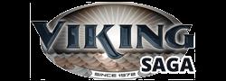 Saga Brand Logo