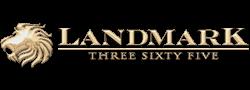 Landmark 365 Brand Logo
