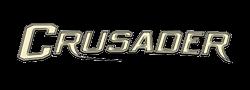 Crusader Brand Logo