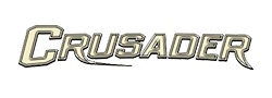 crusader logo