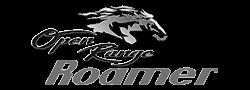 Open Range Roamer Brand Logo