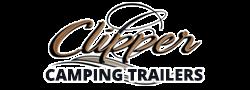 Clipper Camping Trailers Brand Logo