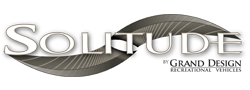 Solitude Brand Logo