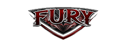 Fury Brand Logo