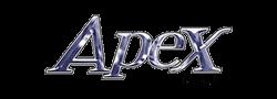 Apex Nano Brand Logo