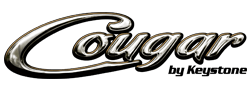 Cougar Brand Logo