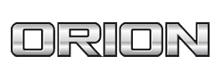 Orion Brand Logo