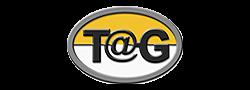 TAG Brand Logo