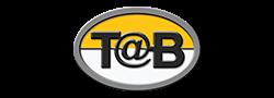 TAB Brand Logo