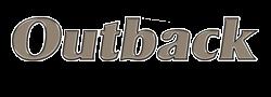 Outback Ultra Lite Brand Logo