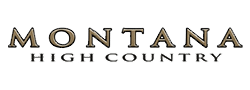 Montana High Country Brand Logo