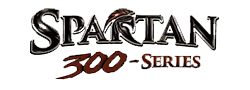 Spartan 300 Series Brand Logo