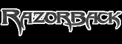Razorback Brand Logo