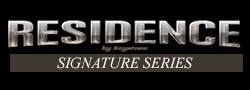 Residence Signature Series Brand Logo