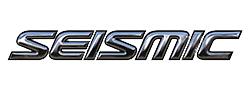Seismic Brand Logo