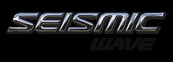 Seismic Wave Brand Logo