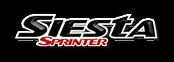 Siesta Sprinter Brand Logo