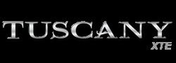 Tuscany XTE Brand Logo