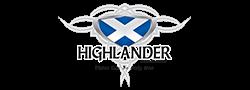 Highlander Brand Logo