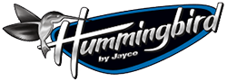 Hummingbird Brand Logo