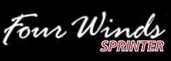 Four Winds Sprinter Brand Logo