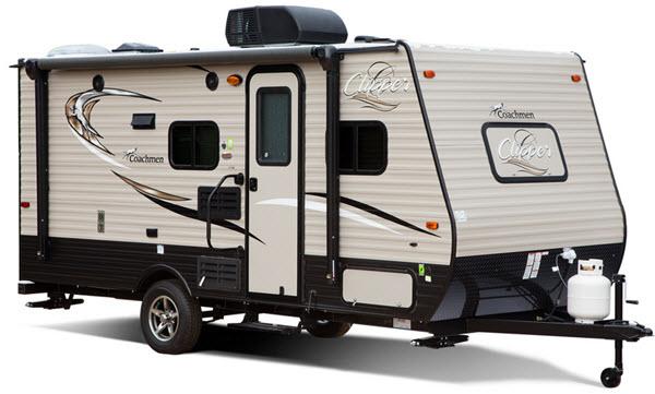 Coachmen RV Clipper Ultra-Lite Travel Trailer