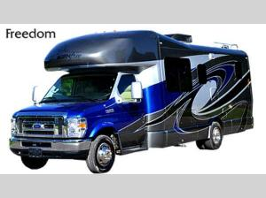 New Born Free Freedom Incline Or Twin Bed Motor Home Class C For Sale Review Rate Compare