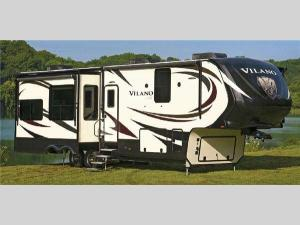 New Vanleigh Rv Vilano 365rl Fifth Wheel For Sale Review