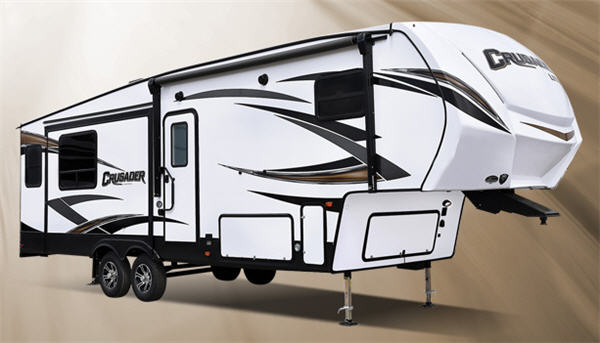 Prime Time Rv Crusader Lite Fifth Wheel Rvs For Sale