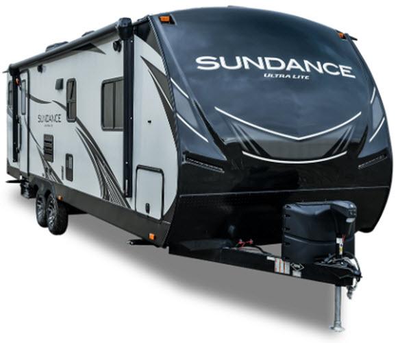 Heartland Travel Trailers >> Sundance Ultra Lite Travel Trailer General Rv Center