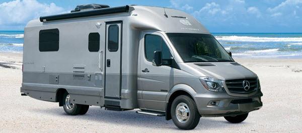 Coach House Rv >> New Coach House Platinum Ii 240 Dq Motor Home Class B