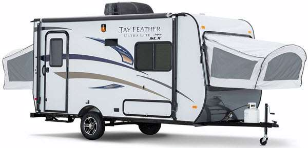 Jay Feather SLX RV Image