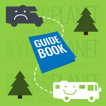 RV Trade In Guidebook - Product Image