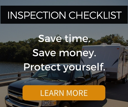 Inspection Checklist - Free Download