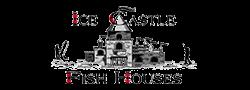 Ice Castle Fish Houses Logo